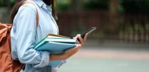 Conheça algumas faculdades que oferecem bolsa 100%