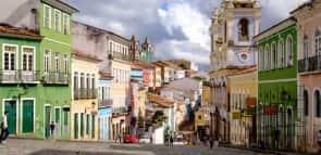 Descubra quais são as melhores faculdades em Salvador