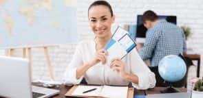 Agente de viagens: Conheça a profissão e qual curso fazer