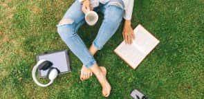 Descubra quais são os melhores cursos para quem gosta de ler