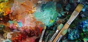 Descubra o que faz um profissional em Artes Visuais
