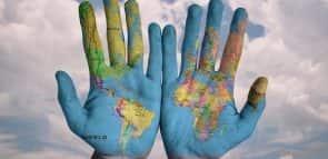 Descubra quanto ganha um geógrafo