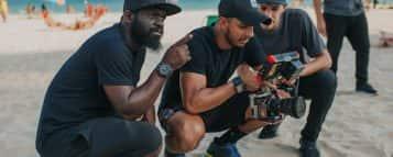 Descubra quanto ganha um diretor de cinema