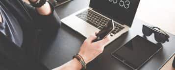 5 aplicativos para trabalhar bem durante o home office