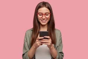 formas de usar o celular para estudar