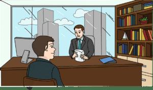 Defeitos para entrevista de emprego