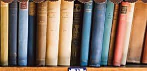 Biblioteconomia: curso, carreira e onde estudar