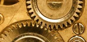 Conheça o curso técnico em Mecânica Industrial