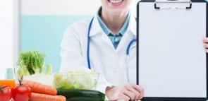 Nutrição: profissão, carreira e mercado de trabalho